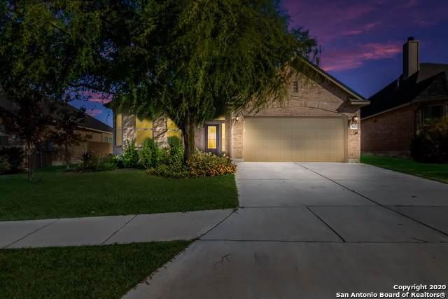 342 Wauford Way, New Braunfels, TX 78132 (MLS #1432367) :: BHGRE HomeCity