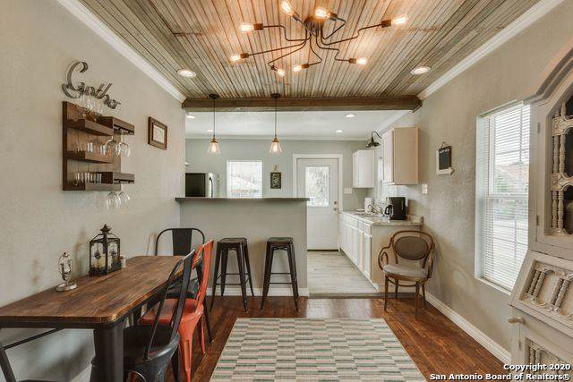 1402 Wyoming St, San Antonio, TX 78203 (MLS #1432377) :: Alexis Weigand Real Estate Group