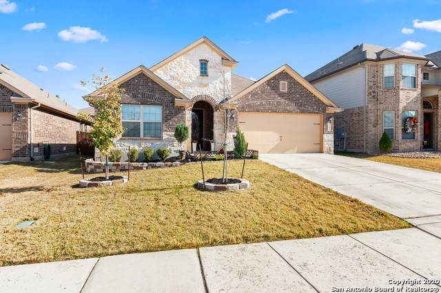 264 Albarella, Cibolo, TX 78108 (MLS #1432380) :: Alexis Weigand Real Estate Group