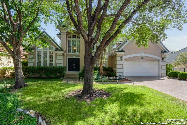 1422 Twilight Ridge, San Antonio, TX 78258 (MLS #1432383) :: BHGRE HomeCity