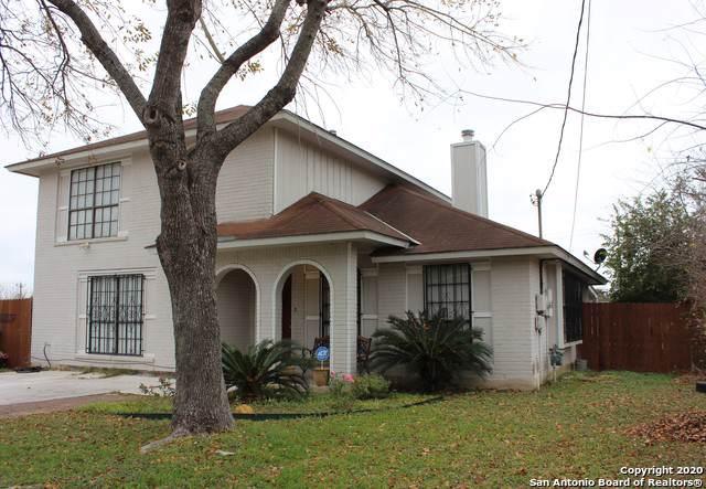 3907 Bremen St, San Antonio, TX 78210 (MLS #1432384) :: Berkshire Hathaway HomeServices Don Johnson, REALTORS®
