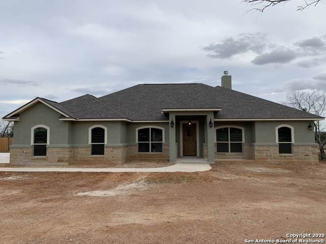 2516 County Road 357, La Vernia, TX 78121 (MLS #1432395) :: The Mullen Group | RE/MAX Access