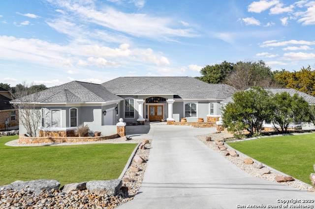 25607 Singing Rain, San Antonio, TX 78260 (MLS #1432396) :: 2Halls Property Team | Berkshire Hathaway HomeServices PenFed Realty