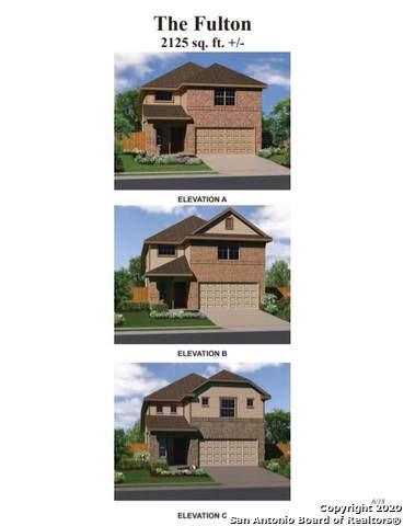 107 Hunters Spring, San Antonio, TX 78245 (#1432404) :: The Perry Henderson Group at Berkshire Hathaway Texas Realty