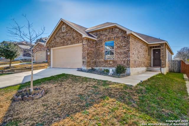 7322 Palomino Bay, San Antonio, TX 78252 (MLS #1432410) :: BHGRE HomeCity