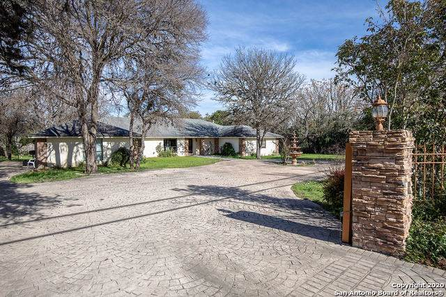 15010 NW Military Hwy, Shavano Park, TX 78231 (MLS #1432412) :: Alexis Weigand Real Estate Group