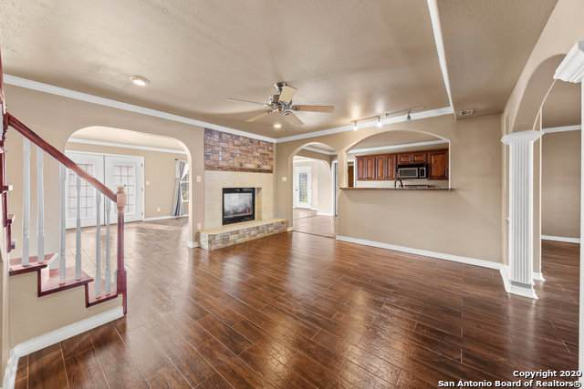 10207 Luzon Dr, San Antonio, TX 78217 (MLS #1432424) :: Alexis Weigand Real Estate Group