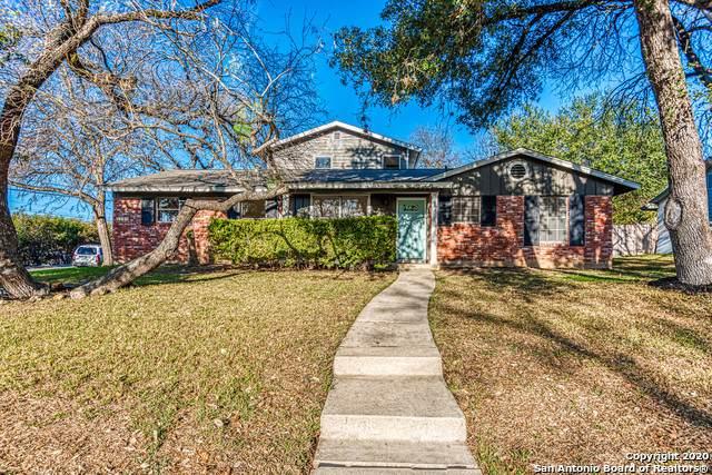 5531 Keystone, San Antonio, TX 78229 (MLS #1432433) :: Reyes Signature Properties