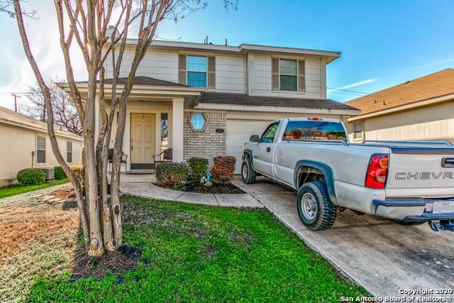 14211 Rosy Finch, San Antonio, TX 78233 (MLS #1432445) :: Alexis Weigand Real Estate Group