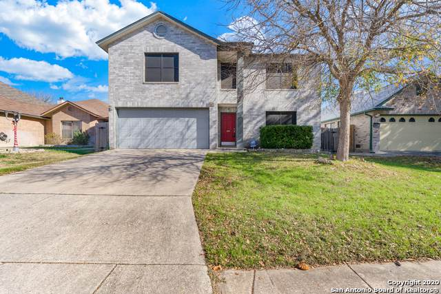 11222 Scarborough Ct, San Antonio, TX 78249 (#1432448) :: The Perry Henderson Group at Berkshire Hathaway Texas Realty