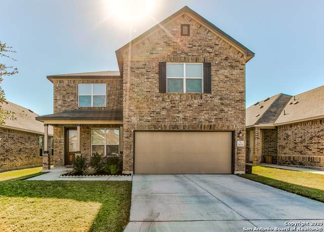 11626 Welch Hallow, San Antonio, TX 78254 (MLS #1432459) :: Exquisite Properties, LLC