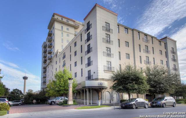 230 Dwyer Ave #804, San Antonio, TX 78204 (MLS #1432460) :: Reyes Signature Properties