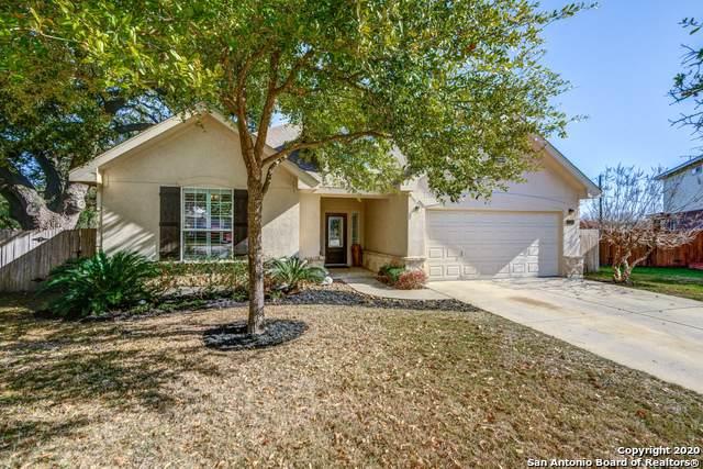 24214 Palo Duro Peak, San Antonio, TX 78255 (MLS #1432463) :: BHGRE HomeCity