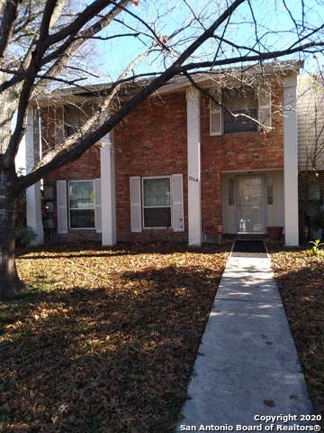 7704 Castle Green, San Antonio, TX 78218 (MLS #1432464) :: Alexis Weigand Real Estate Group