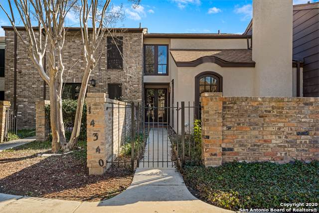 14340 Brook Hollow Blvd, San Antonio, TX 78232 (#1432465) :: The Perry Henderson Group at Berkshire Hathaway Texas Realty