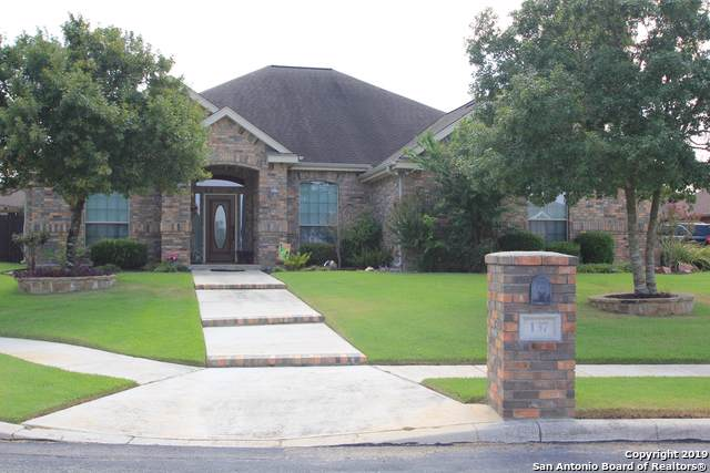 137 Lauren Ct, La Vernia, TX 78121 (MLS #1432477) :: The Mullen Group | RE/MAX Access