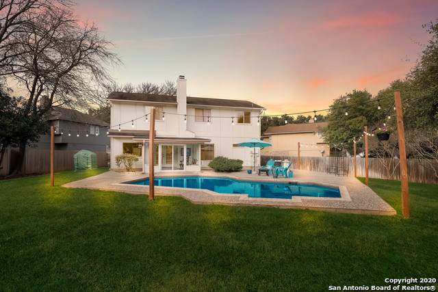 13807 Laurel Hollow Dr, San Antonio, TX 78232 (#1432484) :: The Perry Henderson Group at Berkshire Hathaway Texas Realty