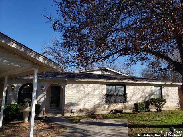 1803 Beechaven Dr, San Antonio, TX 78207 (#1432485) :: The Perry Henderson Group at Berkshire Hathaway Texas Realty