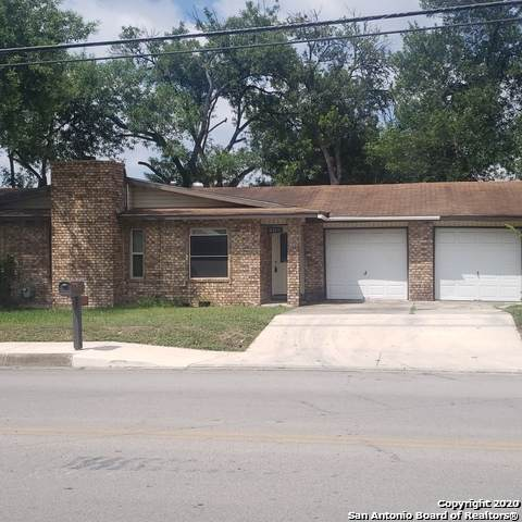 305 Toepperwein Rd, Converse, TX 78109 (MLS #1432497) :: Legend Realty Group