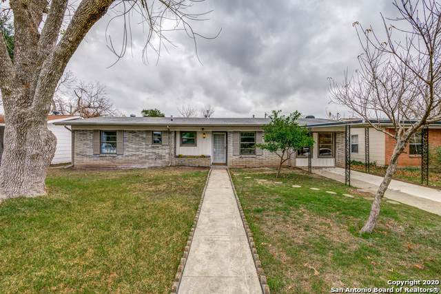466 Hialeah Ave, San Antonio, TX 78218 (MLS #1432533) :: Alexis Weigand Real Estate Group