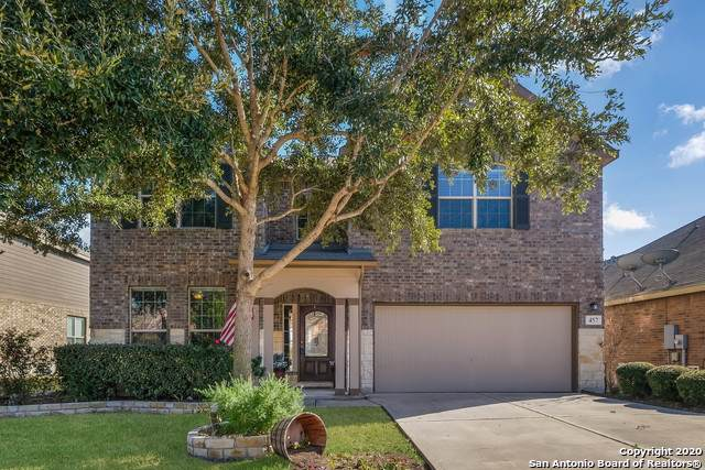 457 Prickly Pear Dr, Cibolo, TX 78108 (MLS #1432542) :: The Mullen Group   RE/MAX Access