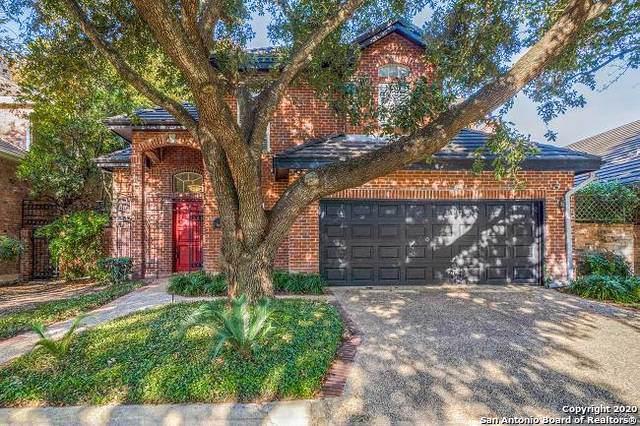 119 Paddington Way, San Antonio, TX 78209 (MLS #1432571) :: Alexis Weigand Real Estate Group