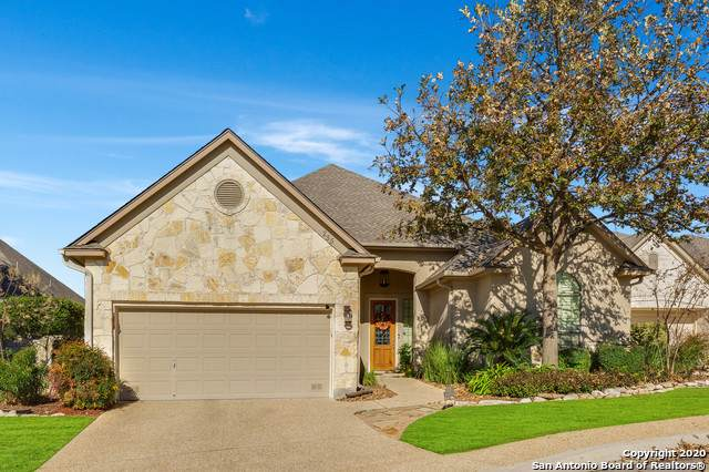 255 Garden Hill, San Antonio, TX 78260 (#1432589) :: The Perry Henderson Group at Berkshire Hathaway Texas Realty