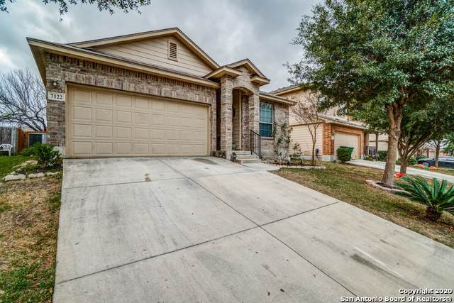 7122 Calypso Dawn, San Antonio, TX 78252 (MLS #1432597) :: Neal & Neal Team