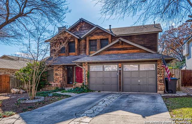 13918 Laurel Hollow Dr, San Antonio, TX 78232 (#1432598) :: The Perry Henderson Group at Berkshire Hathaway Texas Realty