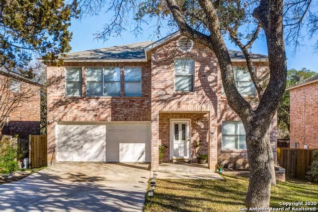 15842 Walnut Creek Dr, San Antonio, TX 78247 (#1432621) :: The Perry Henderson Group at Berkshire Hathaway Texas Realty