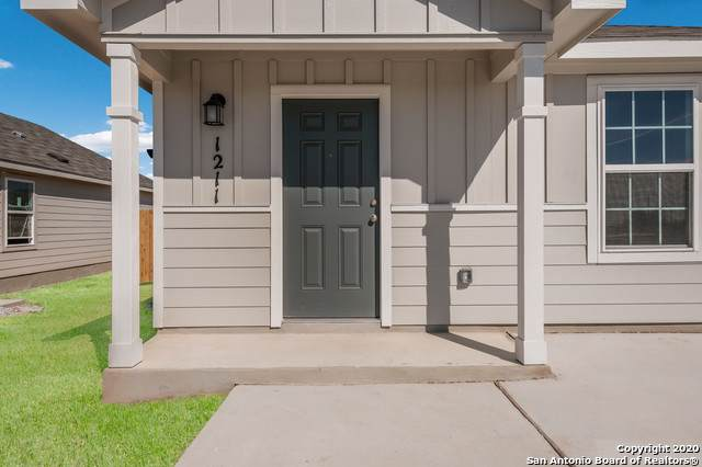 5758 Sunset Point, San Antonio, TX 78242 (MLS #1432648) :: Neal & Neal Team