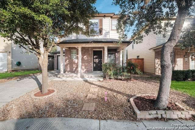 314 Amberdale Oak, San Antonio, TX 78249 (MLS #1432655) :: NewHomePrograms.com LLC