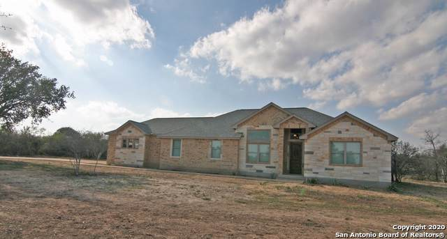 327 Double Gate Rd, Castroville, TX 78009 (MLS #1432656) :: BHGRE HomeCity