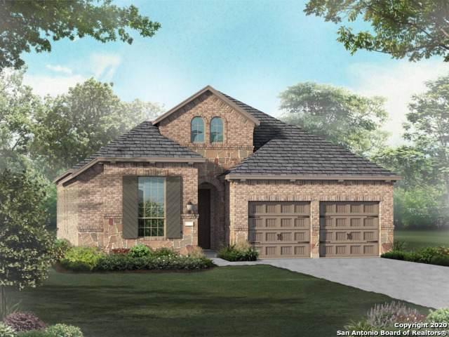 9819 Kremmen, Boerne, TX 78006 (MLS #1432661) :: BHGRE HomeCity