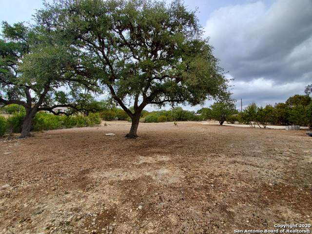 LOT 110 Pr 1516, Bandera, TX 78003 (#1432663) :: The Perry Henderson Group at Berkshire Hathaway Texas Realty