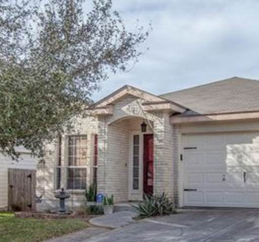 5117 Crestwood Hill Dr, San Antonio, TX 78244 (MLS #1432673) :: Alexis Weigand Real Estate Group