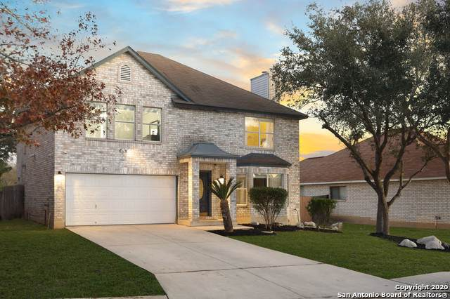 2839 Redland Trail, San Antonio, TX 78259 (MLS #1432676) :: NewHomePrograms.com LLC