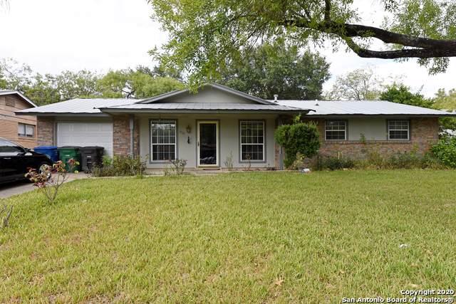 9127 Mobile Bay St, San Antonio, TX 78245 (MLS #1432679) :: BHGRE HomeCity