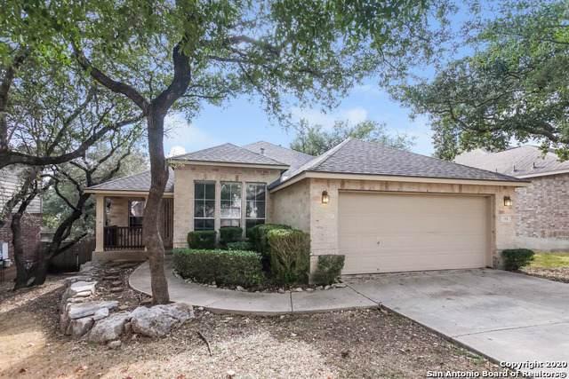 146 Gazelle Ct, San Antonio, TX 78259 (MLS #1432690) :: Alexis Weigand Real Estate Group