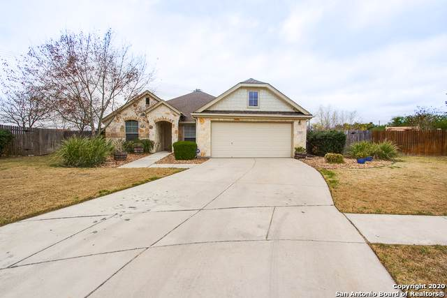 213 Sunset Heights, Cibolo, TX 78108 (#1432698) :: The Perry Henderson Group at Berkshire Hathaway Texas Realty
