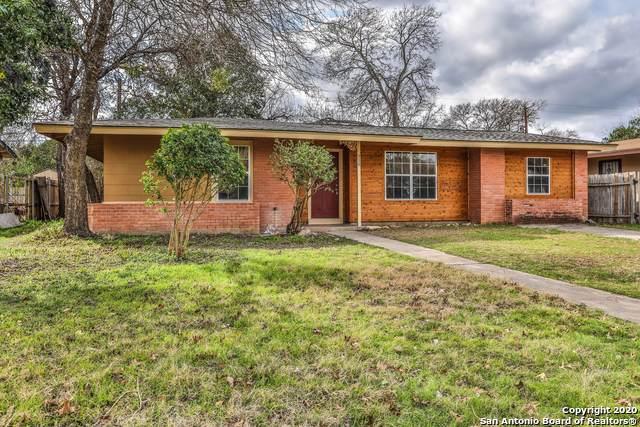 338 Eastley Dr, San Antonio, TX 78217 (MLS #1432704) :: Reyes Signature Properties