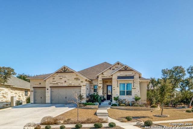 123 Escalera Circle, Boerne, TX 78006 (MLS #1432708) :: The Real Estate Jesus Team