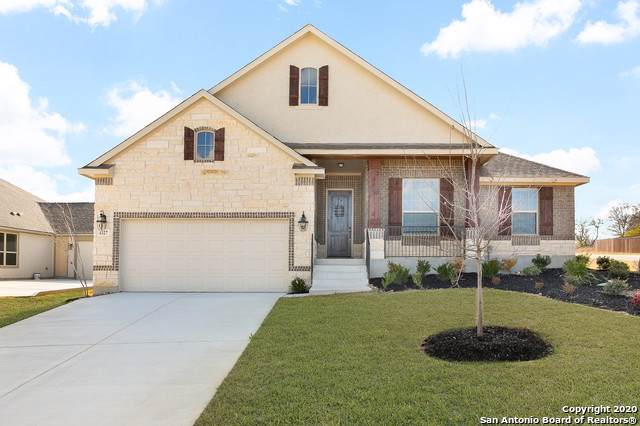 4327 Saddle Spur, San Antonio, TX 78253 (MLS #1432712) :: The Mullen Group | RE/MAX Access