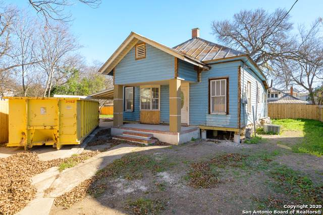 132 Kearney St, San Antonio, TX 78210 (MLS #1432715) :: Alexis Weigand Real Estate Group
