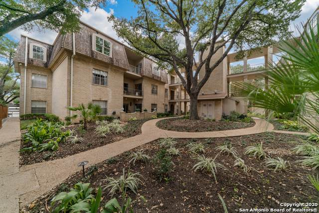 7731 Broadway St D315, San Antonio, TX 78209 (#1432720) :: The Perry Henderson Group at Berkshire Hathaway Texas Realty