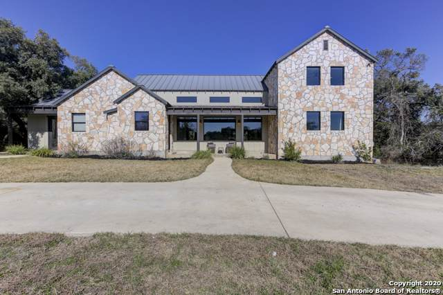 339 Appalachian Trail, New Braunfels, TX 78130 (#1432729) :: The Perry Henderson Group at Berkshire Hathaway Texas Realty