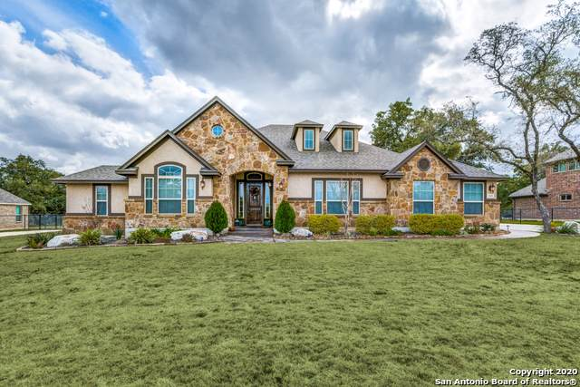 515 Solms Frst, New Braunfels, TX 78132 (MLS #1432740) :: Neal & Neal Team