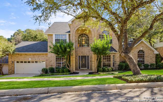 8618 Cheviot Heights, San Antonio, TX 78254 (MLS #1432742) :: BHGRE HomeCity