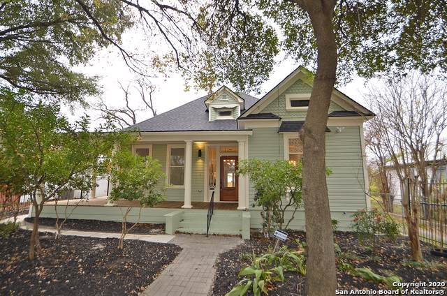 424 Mason St, San Antonio, TX 78208 (MLS #1432750) :: Tom White Group