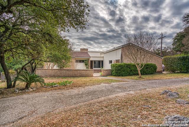 10807 Bar X Trail, Helotes, TX 78023 (MLS #1432754) :: The Mullen Group | RE/MAX Access